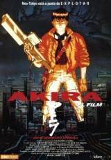 Akira online (1988) Español latino descargar pelicula completa