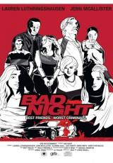 Bad Night online (2015) Español latino descargar pelicula completa