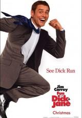 Dick y Jane, ladrones de risa online (2005) Español latino descargar pelicula completa