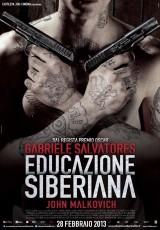 Educación siberiana online (2013) Español latino descargar pelicula completa