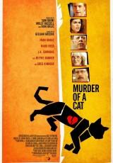 El asesinato de un gato online (2014) Español latino descargar pelicula completa
