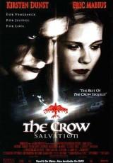 El cuervo 3 online (2000) Español latino descargar pelicula completa