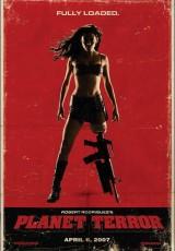 Grindhouse (Planet Terror) online (2007) Español latino descargar pelicula completo