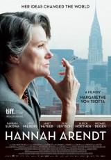 Hannah Arendt online (2012) Español latino descargar pelicula completa