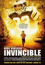 Invencible online (2006) Español latino descargar pelicula completa