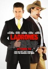 Ladrones online (2015) Español latino descargar pelicula completa