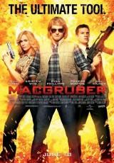 MacGruber online (2010) Español latino descargar pelicula completa