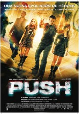Push online (2009) Español latino descargar pelicula completa