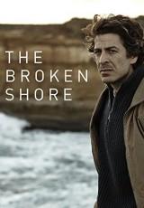 The Broken Shore online (2013) Español latino descargar pelicula completa
