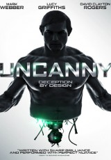 Uncanny online (2015) Español latino descargar pelicula completa