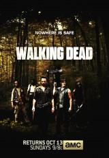 The walking dead temporada 6 capitulo 5 online (2015) Español latino descargar