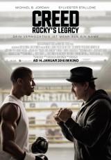 Creed. La leyenda de Rocky online (2015) Español latino descargar pelicula completa
