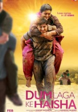 Dum Laga Ke Haisha online (2015) Español latino descargar pelicula completa