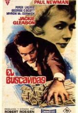 The Hustler online (1961) Español latino descargar pelicula completa