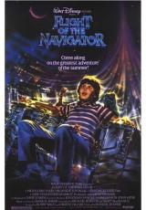El vuelo del navegante online (1986) Español latino descargar pelicula completa