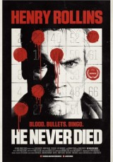 He Never Died online (2015) Español latino descargar pelicula completa