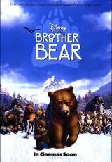 Hermano oso online (2003) Español latino descargar pelicula completa