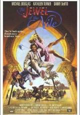 La joya del Nilo online (1985) Español latino descargar pelicula completa