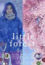 Little Forest: Winter/Spring online (2015) Español latino descargar pelicula completa