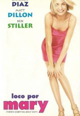 Loco por Mary online (1998) Español latino descargar pelicula completa