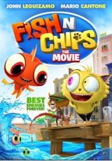Fish N Chips: The Movie online (2013) Español latino descargar pelicula completa