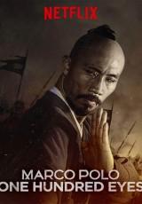 Marco Polo One Hundred Eyes online (2015) Español latino descargar pelicula completa