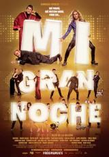 Mi gran noche online (2015) Español latino descargar pelicula completa