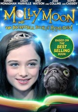 Molly Moon and the Incredible Book of Hypnotism online (2015) Español latino descargar pelicula completa