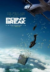 Point Break online (2015) Español latino descargar pelicula completa