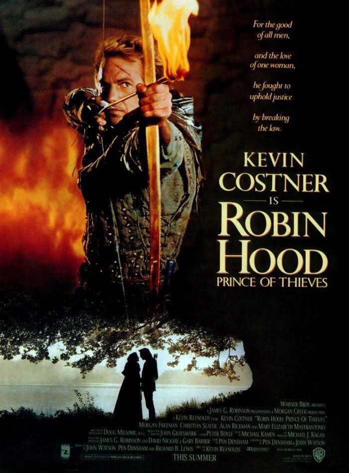 Robin hood pelicula completa