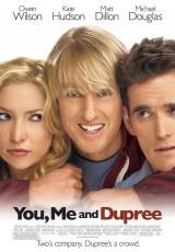 Tú, yo y ahora... Dupree online (2006) Español latino descargar pelicula completa