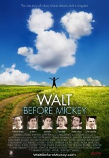 Walt Before Mickey online (2015) Español latino descargar pelicula completa
