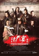 White Vengeance online (2011) Español latino descargar pelicula completa