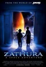 Zathura, una aventura espacial online (2005) Español latino descargar pelicula completa