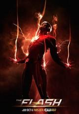 The flash Temporada 2 capitulo 9 online (2015) Español latino descargar