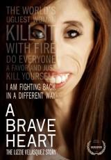 A Brave Heart The Lizzie Velasquez Story online (2015) Español latino descargar pelicula completa