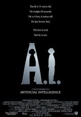 A.I. Inteligencia Artificial online (2001) Español latino descargar pelicula completa