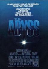 The Abyss online (1989) Español latino descargar pelicula completa