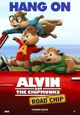 Alvin y las ardillas Fiesta sobre ruedas online (2015) Español latino descargar pelicula completa