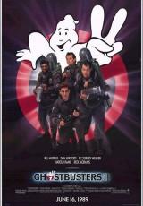 Cazafantasmas 2 online (1989) Español latino descargar pelicula completa