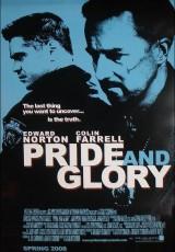 Pride and Glory online (2008) Español latino descargar pelicula completa