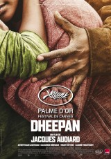 Dheepan online (2015) Español latino descargar pelicula completa