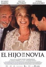 El hijo de la novia online (2001) Español latino descargar pelicula completa