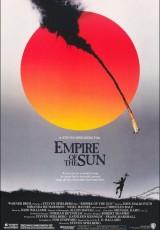 El imperio del sol online (1987) Español latino descargar pelicula completa