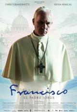 Francisco, el padre Jorge online (2015) Español latino descargar pelicula completa