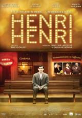Henri Henri online (2014) Español latino descargar pelicula completa