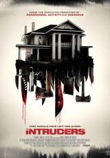 Intruders online (2015) Español latino descargar pelicula completa