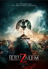 Jeruzalem online (2015) Español latino descargar pelicula completa