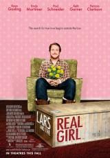 Lars y una chica de verdad online (2007) Español latino descargar pelicula completa