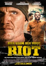 Riot online (2015) Español latino descargar pelicula completa